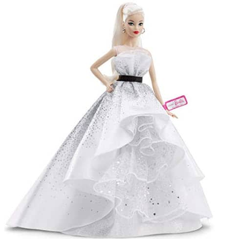 Barbie 60th Anniversary Doll Now .99 (Was .00)