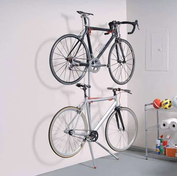 Delta Donatello 2 Bike Leaning Rack Now .00 (Was .99)