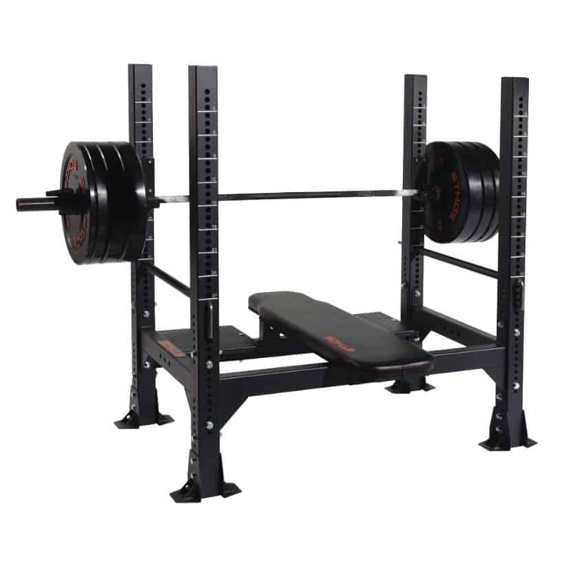 Best Deals for ETHOS Olympic Bench