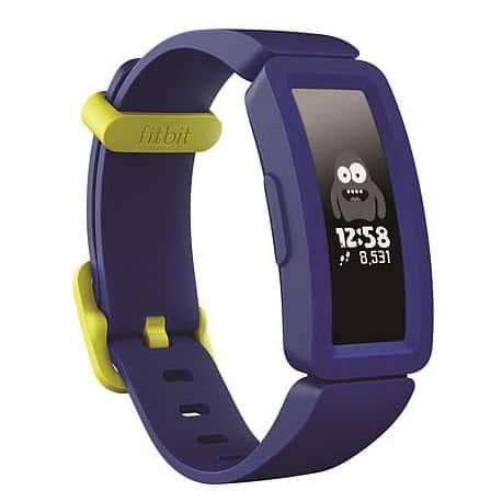 Fitbit Ace 2 Kids Activity & Sleep Showerproof Tracker .99 Shipped (Was )