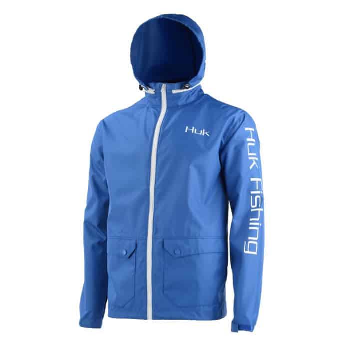 40% Off HUK Rainwear Coupon Code - HUK Breaker Jacket Only  (Was )