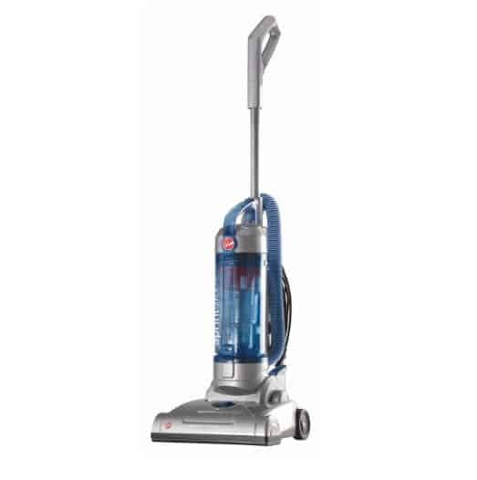 Hoover Sprint QuickVac Baggless Upright Vacuum Cleaner Now .63 (Was .99)
