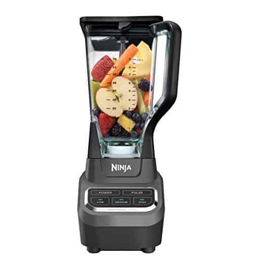 Ninja Professional 1000-Watt Blender Now .99 (Was .99)