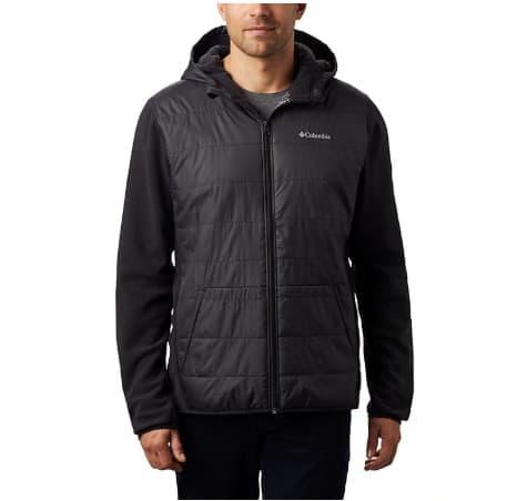 Columbia Men's Robinson Mountain Jacket Now  Shipped (Was 0)