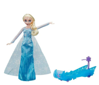 Disney Frozen 2 Toys from $3.43 **Great Gift Ideas**