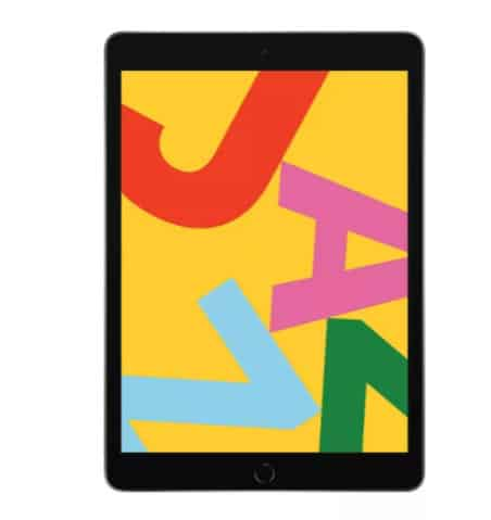 Target REDCard Members: Apple iPad 10.2-inch ONLY 9