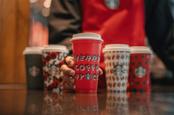 FREE Starbucks Handcrafted Espresso Beverage
