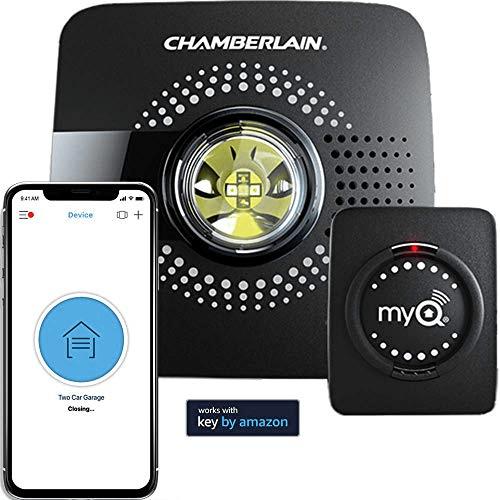 MyQ Smart Garage Door Opener Chamberlain Only .98 (Was )