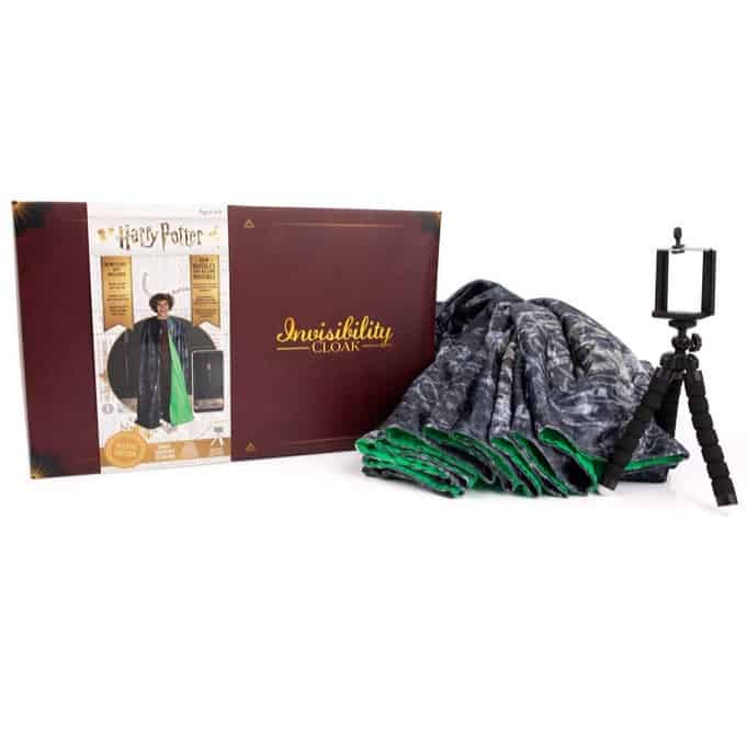 Harry Potter Invisibility Cloak Now .97 (Was .95)
