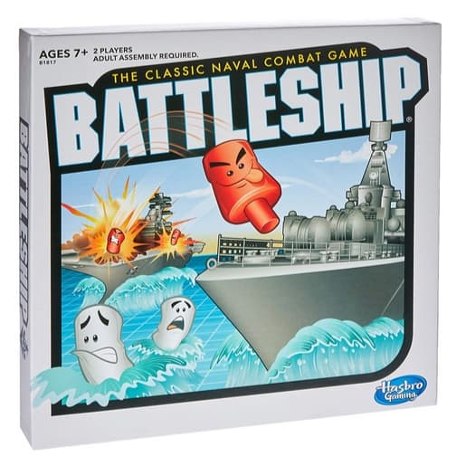 Up to 56% Off Hasbro Games ~ as low as .99 **Today Only**