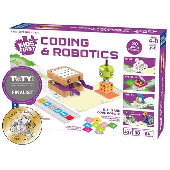 Up to 57% Off Thames and Kosmos Toys ~ as low as .99