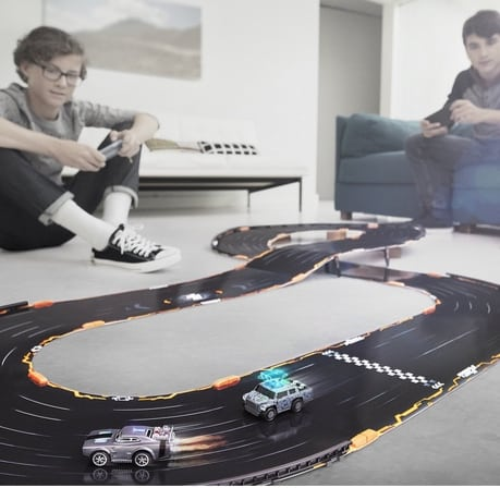 Anki Overdrive: Fast & Furious Edition Now .43 (Was 9.99)