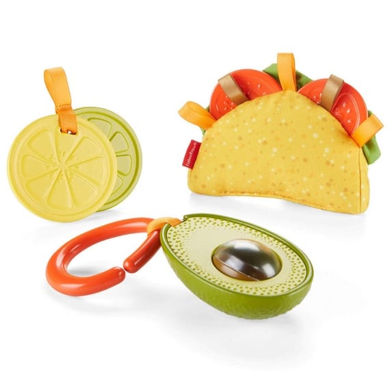 Fisher-Price Taco Tuesday Gift Set Now .32