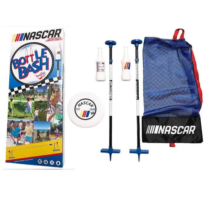 Bottle Bash NASCAR Game Set Now .99 (Was .99)