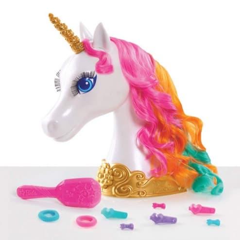 Barbie Dreamtopia Unicorn Styling Head Now .88 (Was .99)