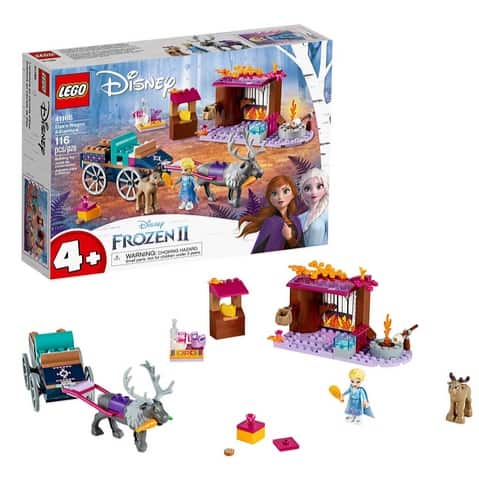 Fun and Unique LEGO Gift Ideas for Girls