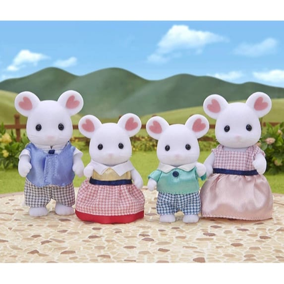 Up to 65% Off Calico Critters ~ as low as .03