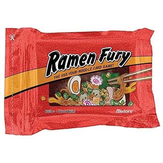 Mixlore Ramen Fury Now .74 (Was .99)