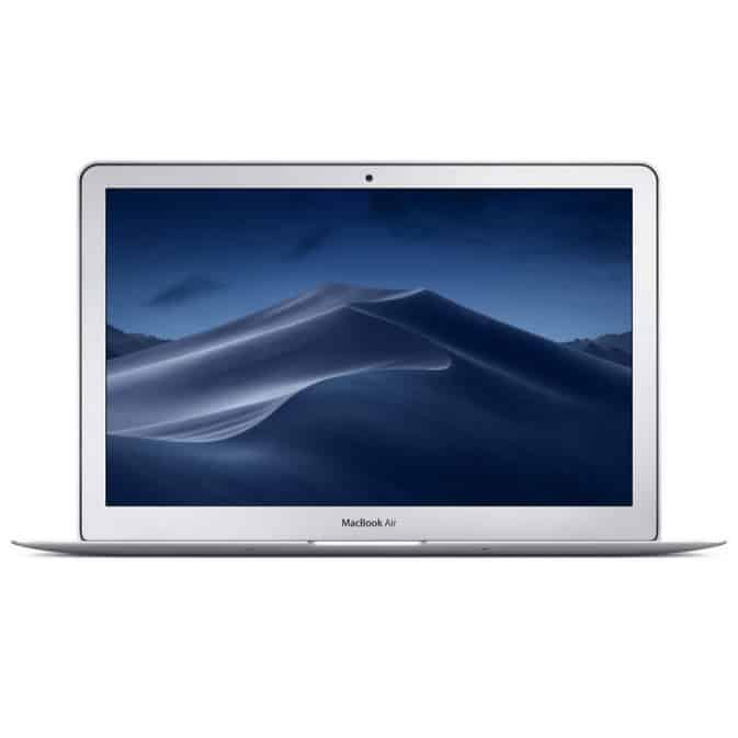 Apple MacBook Air 13-inch 8GB RAM 128GB Now 9.95 (Was 9)