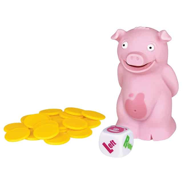 PlayMonster Stinky Pig Now .61 (Was .99)