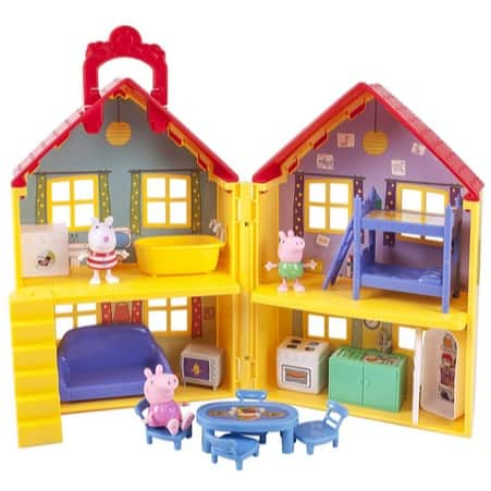 Up to 69% Off Preschool Toys from Hape, VTech and MORE ~ as low as .68