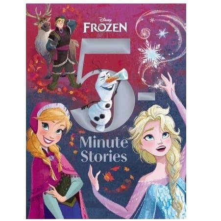 Frozen 5-Minute Stories Now .49 (Was .99)