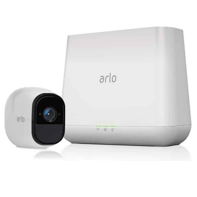 Arlo Pro Wireless Home Security Camera System Now 9.99 (Was 9.99) + MORE