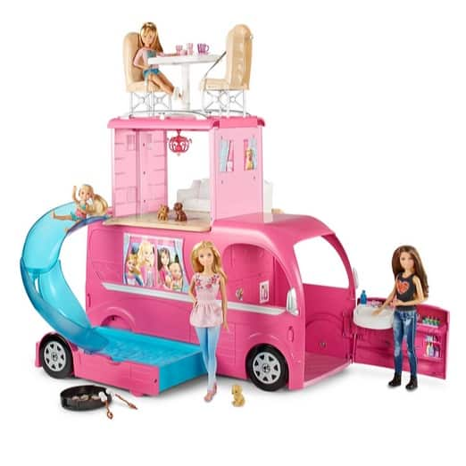 Up to 70% Off Barbie, Hot Wheels, and Fisher-Price ~ as low as .98 **Black Friday**