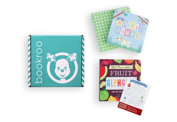 10 Toddler Subscription Box Gift Ideas