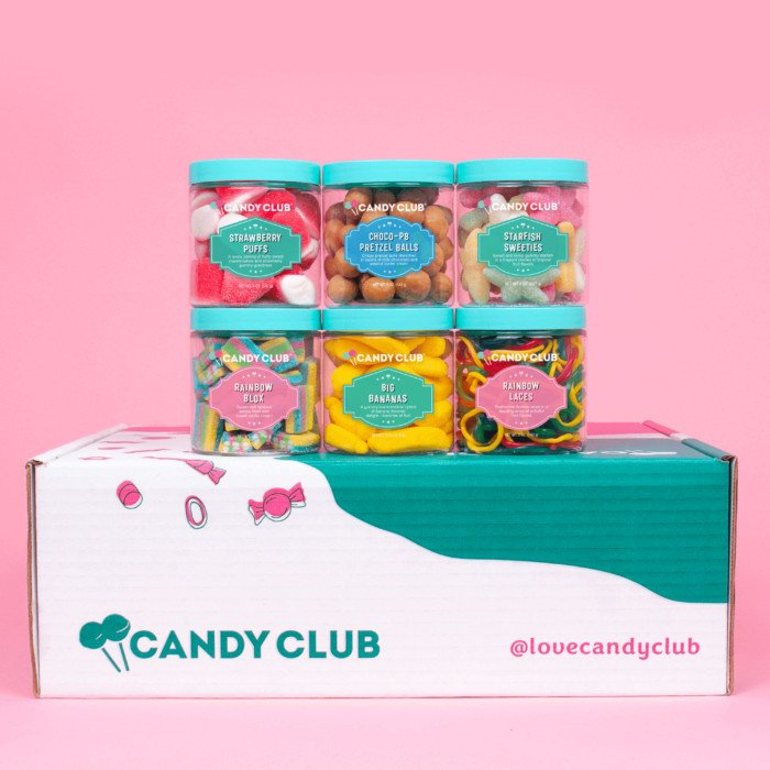 Fun Subscription Boxes for Anyone in Your Family