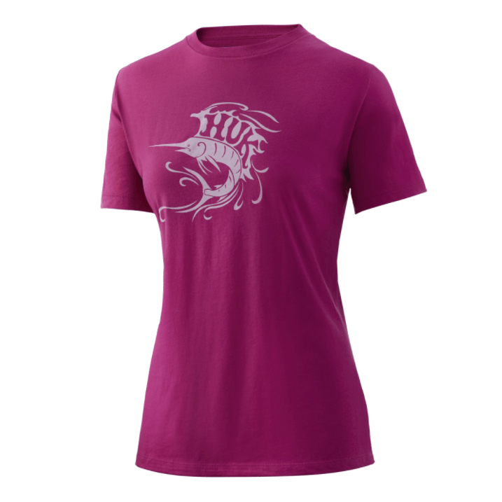 Extra 25% Off HUK Coupon Code - Women's HUK Tees Only