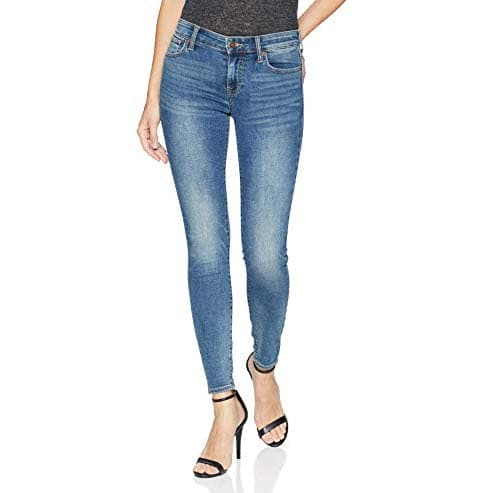50% off Lucky Brand Clothing & Footwear = Women's Skinny Jean Now .99 (Was .50)