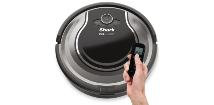 Shark ION ROBOT 720 Vacuum with Easy Scheduling Remote Now 6 (Was 0)