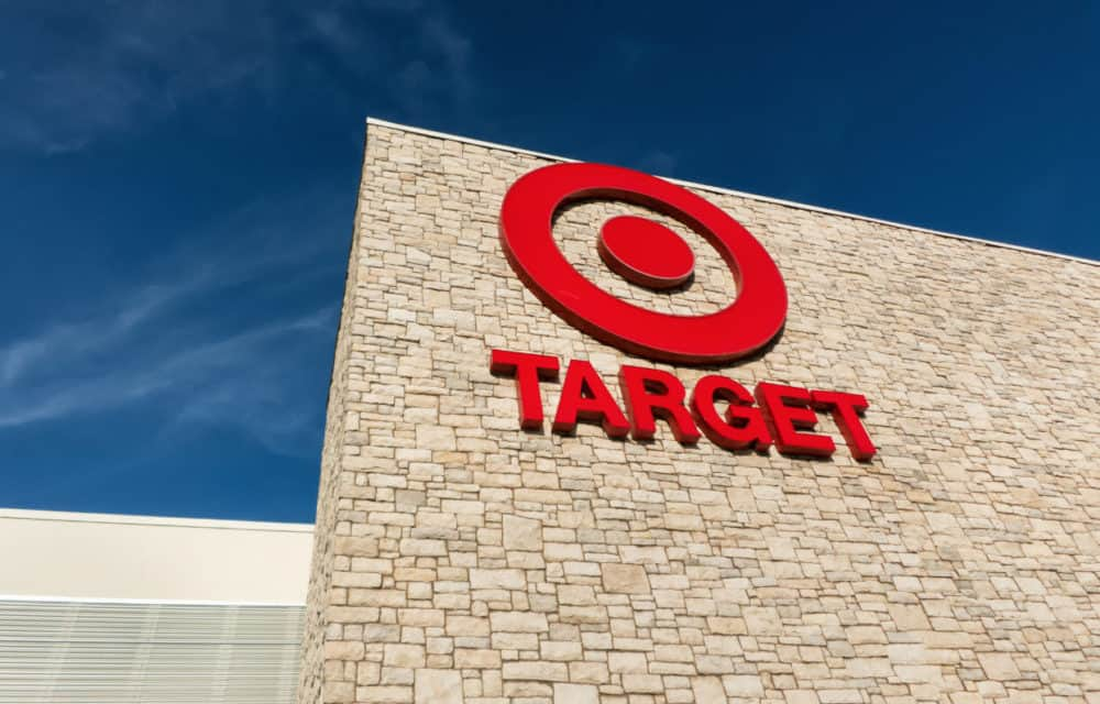 RARE Chance to Save  off Any Target 0 Purchase