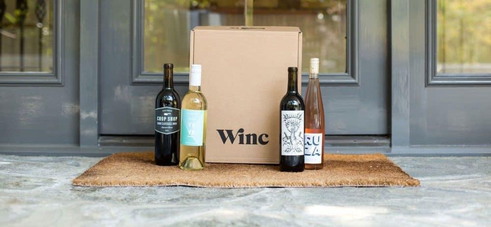 4 Bottles of Wine  Shipped - Only .50 Per Bottle!
