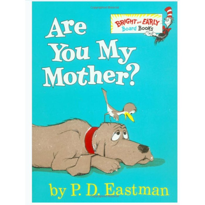 Are You My Mother? Book Now .33 (Was .99)