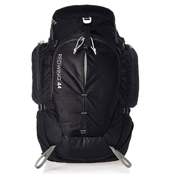 Kelty Redwing 44 Backpack, Black Now .98 (Was 4.95)