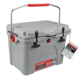 Everbilt 26 qt. High-Performance Cooler with Lockable Lid $39.88 (Was $78)