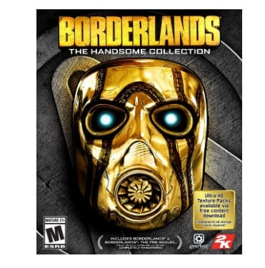 Borderlands: The Handsome Collection [Online Game Code] Now .21 (Was .99)
