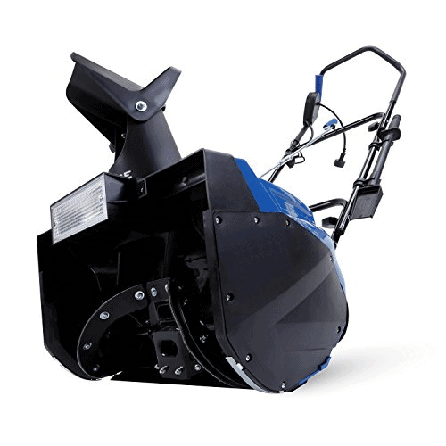 Snow Joe 18-Inch 15 Amp Electric Snow Thrower Now 4.99 (Was 9.99)