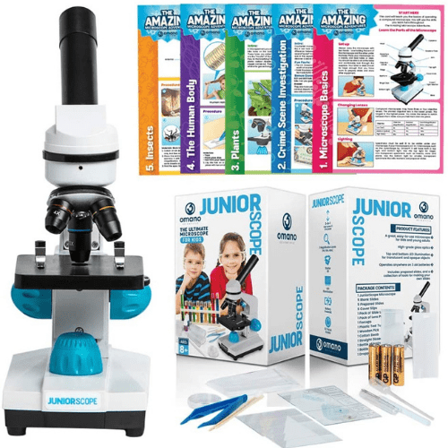 Cool Science Gift Ideas for Kids