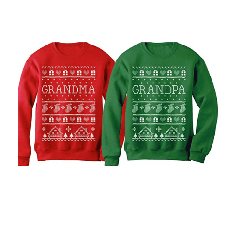 Great Gift Ideas for Grandparents