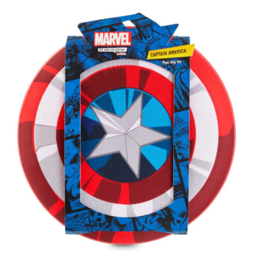 Petco.com: Up to 70% Off Marvel Dog Toys ~ Spider-Man, Avengers, Deadpool & More