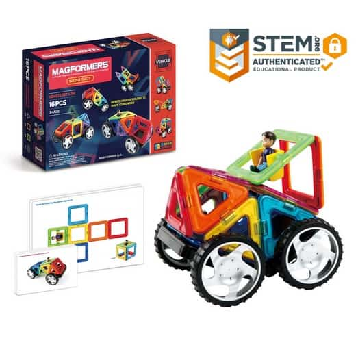 Up to 70% Off Magformers Magnetic Blocks ~ as low as .05