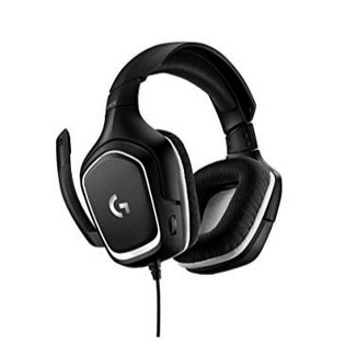 Logitech G332 SE Gaming Headset Now .99 (Was .99)