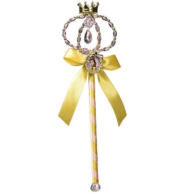 Disney Princess Belle Beauty & the Beast Classic Girls' Wand Now .37 (Was No value)