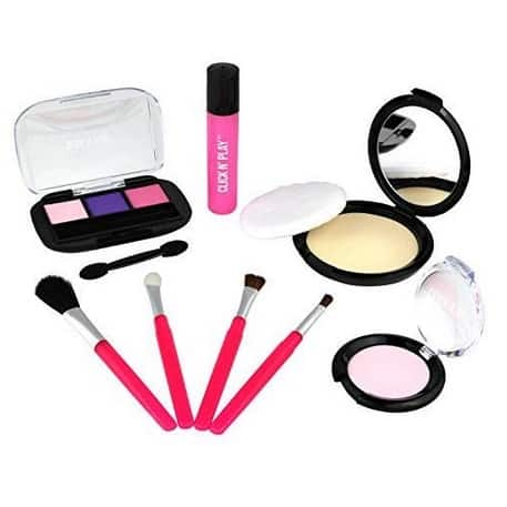 Click N' Play Pretend Play Cosmetic and Makeup Set Now .43 (Was .95)