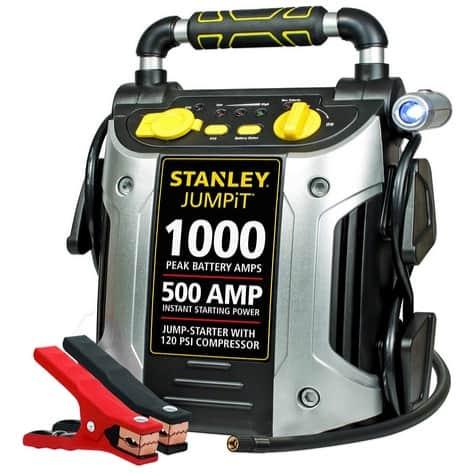 STANLEY J5C09 Power Station Jump Starter Now .16 (Was .91)
