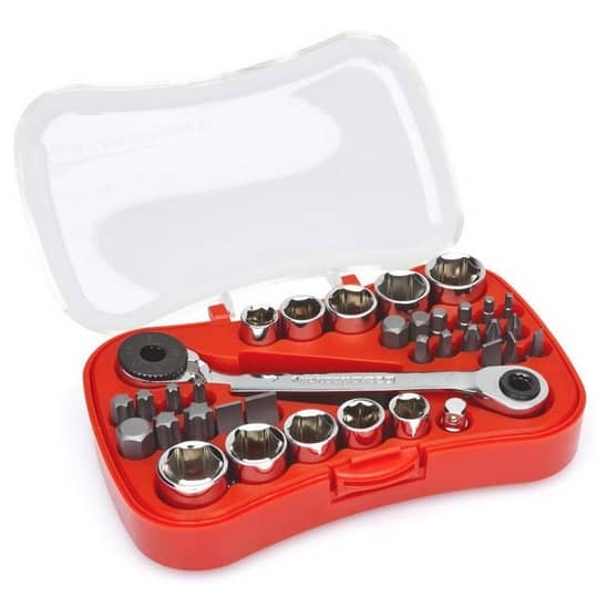 GearWrench 35 Piece MicroDriver Set Now .70