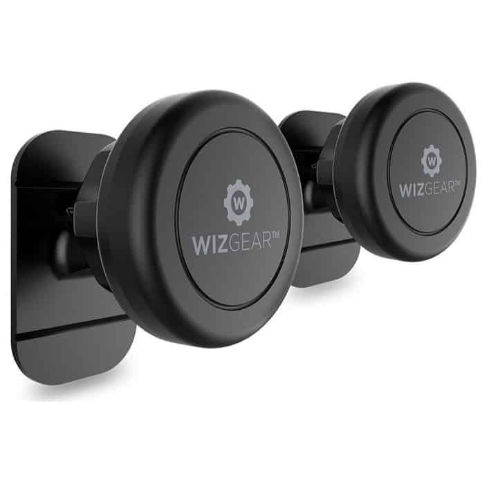 Up to 51% Off Magnetic Phone Car Mounts ~ as low as .39